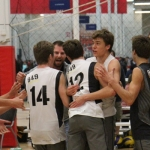 949 Volleyball Teams Qualify for Junior National Tourney